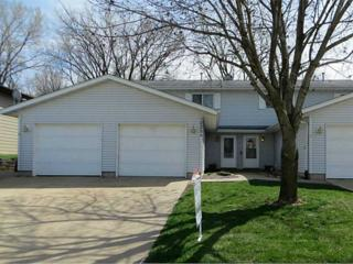 1225  Daleview Dr  B, Marion, IA 52302 (MLS #1502896) :: The Graf Home Selling Team