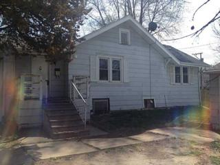 1711  Bever Ave Se  , Cedar Rapids, IA 52403 (MLS #1502902) :: The Graf Home Selling Team