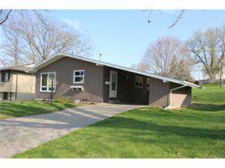 1620  2ND AVE  , Marion, IA 52302 (MLS #1502974) :: The Graf Home Selling Team