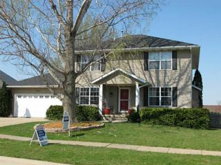 2560  Victoria St  , Marion, IA 52302 (MLS #1502984) :: The Graf Home Selling Team