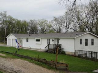 3338  Linn Buchanan Rd  , Troy Mills, IA 52344 (MLS #1503199) :: The Graf Home Selling Team