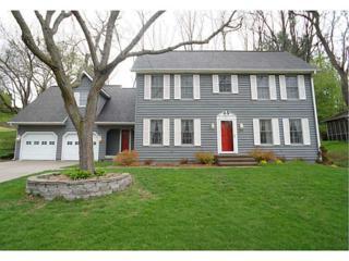 501  Lawndale Dr Se  , Cedar Rapids, IA 52403 (MLS #1503223) :: The Graf Home Selling Team