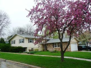 646  Greenfield St Ne  , Cedar Rapids, IA 52402 (MLS #1503227) :: The Graf Home Selling Team