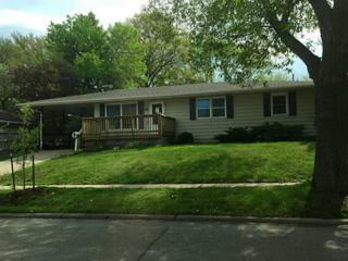 2315  Northview Dr  , Marion, IA 52302 (MLS #1504110) :: The Graf Home Selling Team