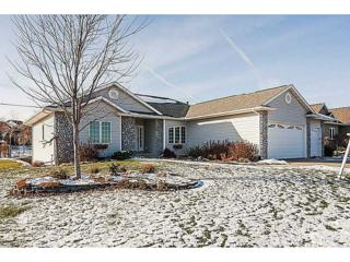 5440  Triple Crown Dr  , Marion, IA 52302 (MLS #1407772) :: The Graf Home Selling Team