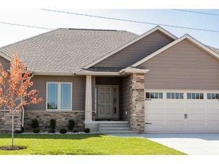 475  Robinwood Dr  , Robins, IA 52328 (MLS #1500022) :: The Graf Home Selling Team