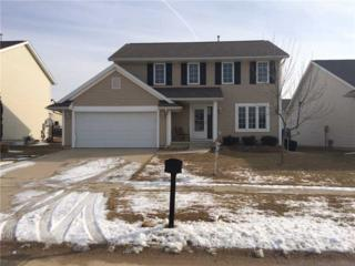 3363  Lennon Ln  , Marion, IA 52302 (MLS #1500692) :: The Graf Home Selling Team