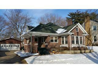 2208  Bever Ave Se  , Cedar Rapids, IA 52403 (MLS #1501130) :: The Graf Home Selling Team