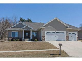 705  Hampshire Dr  , Marion, IA 52302 (MLS #1502272) :: The Graf Home Selling Team