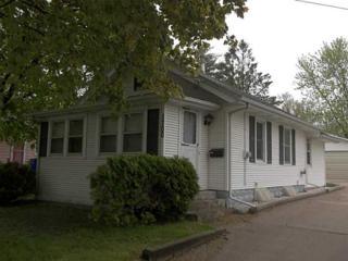 1700  34TH ST NE  , Cedar Rapids, IA 52402 (MLS #1503528) :: The Graf Home Selling Team