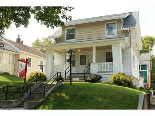 214  15TH ST NW  , Cedar Rapids, IA 52405 (MLS #1402001) :: The Graf Home Selling Team