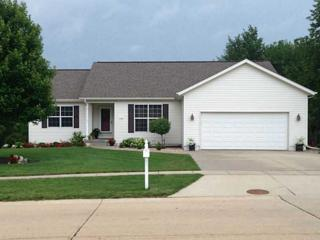 6906  Brookhaven Dr Nw  , Cedar Rapids, IA 52405 (MLS #1407954) :: The Graf Home Selling Team