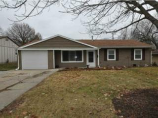 259  Drinkward St Nw  , Cedar Rapids, IA 52405 (MLS #1408086) :: The Graf Home Selling Team