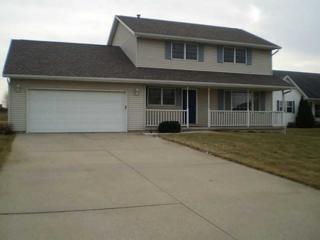 220  Erusha Dr Ne  , Walford, IA 52351 (MLS #1500026) :: The Graf Home Selling Team