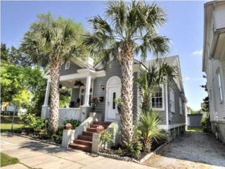 9  Carolina St  , Charleston, SC 29403 (#1410934) :: The Cassina Group