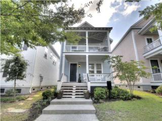 1323  Appling Dr  , Mount Pleasant, SC 29464 (#1415916) :: The Cassina Group