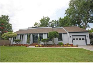 1573  Longview Rd  , Mount Pleasant, SC 29464 (#1420675) :: The Cassina Group