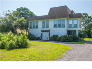 2863  Brownell Ave  , Sullivans Island, SC 29482 (#1422283) :: The Cassina Group