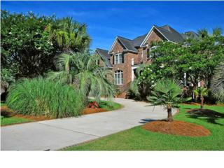 2516  Mahan Ct  , Mount Pleasant, SC 29466 (#1423561) :: The Cassina Group