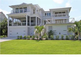 923  Osceola Ave  , Sullivans Island, SC 29482 (#1424455) :: The Cassina Group