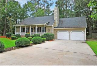 1013  Thoroughbred Ct  , Summerville, SC 29483 (#1426230) :: The Cassina Group