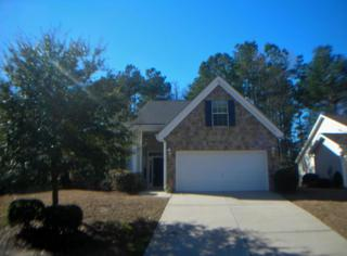 4921  Franconia Drive  , Summerville, SC 29485 (#15002045) :: The Cassina Group
