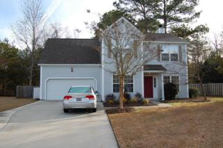 3375  Crowell Lane  , Mount Pleasant, SC 29466 (#15002420) :: The Cassina Group