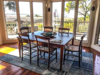 153  Dewees Inlet Drive  , Dewees Island, SC 29451 (#15004990) :: The Cassina Group