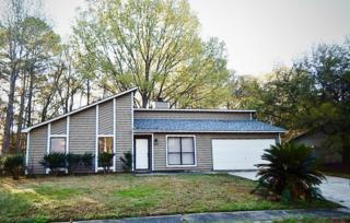 2814  Chicopee Drive  , North Charleston, SC 29420 (#15008044) :: The Cassina Group