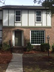 621  Williamson Drive  , Mount Pleasant, SC 29464 (#15009612) :: The Cassina Group