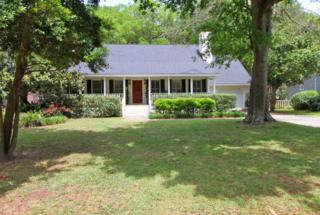 1426  Inland Creek Way  , Mount Pleasant, SC 29464 (#15011178) :: The Cassina Group