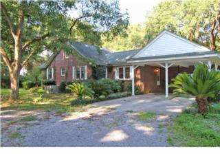 2519  Longbranch Dr  , Charleston, SC 29414 (#1422061) :: The Cassina Group