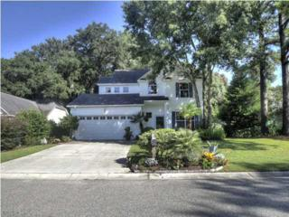 2106  Country Manor Dr  , Mount Pleasant, SC 29464 (#1424918) :: The Cassina Group