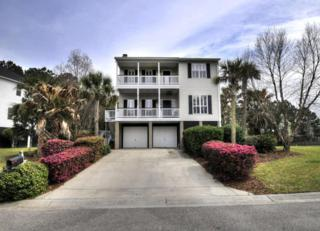 2834  Tradewind Drive  , Mount Pleasant, SC 29466 (#15007980) :: The Cassina Group