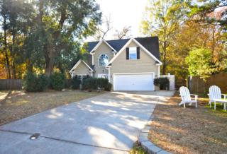 1047  Jamsie Cove Drive  , Charleston, SC 29412 (#14031215) :: The Cassina Group