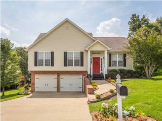 5709  Sarah Dr  , Ooltewah, TN 37363 (MLS #1216972) :: Keller Williams Realty | Barry and Diane Evans - The Evans Group