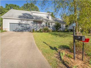 6727  Jordan Run Rd  , East Ridge, TN 37412 (MLS #1217472) :: Keller Williams Realty | Barry and Diane Evans - The Evans Group