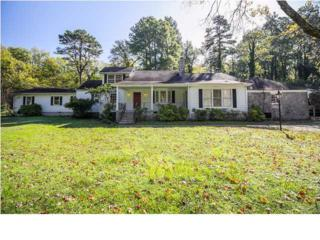 316 N Seminole Dr  , Chattanooga, TN 37411 (MLS #1218421) :: Keller Williams Realty | Barry and Diane Evans - The Evans Group