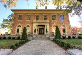 900  Vine St  2, Chattanooga, TN 37403 (MLS #1219499) :: Keller Williams Realty | Barry and Diane Evans - The Evans Group