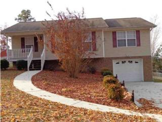 1220  20TH ST  , Cleveland, TN 37311 (MLS #1219685) :: Keller Williams Realty | Barry and Diane Evans - The Evans Group