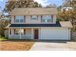 4339  Kayla Cir  , Chattanooga, TN 37406 (MLS #1219725) :: Keller Williams Realty | Barry and Diane Evans - The Evans Group