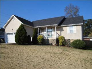 2501  Cedarton Ct  , Chattanooga, TN 37421 (MLS #1219830) :: Keller Williams Realty | Barry and Diane Evans - The Evans Group