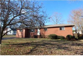 2513  Arbor Creek Way  , Hixson, TN 37343 (MLS #1220604) :: Keller Williams Realty | Barry and Diane Evans - The Evans Group