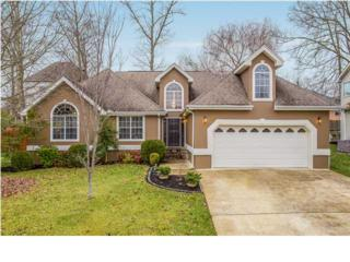 8022  Hamilton Mill Dr  , Chattanooga, TN 37421 (MLS #1221531) :: Keller Williams Realty | Barry and Diane Evans - The Evans Group