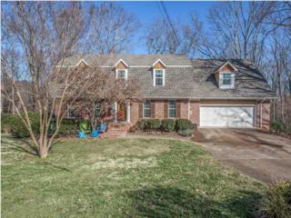 6426  Ridge Lake Rd  , Hixson, TN 37343 (MLS #1221673) :: Keller Williams Realty | Barry and Diane Evans - The Evans Group