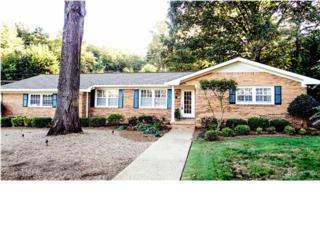 3440  Crabtree Dr  , East Ridge, TN 37412 (MLS #1221919) :: Keller Williams Realty | Barry and Diane Evans - The Evans Group