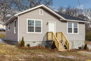 3574  Whitney St  , Lupton City, TN 37351 (MLS #1223290) :: Keller Williams Realty   Barry and Diane Evans - The Evans Group