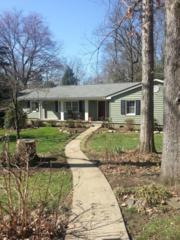 200  Hathaway Dr  , Signal Mountain, TN 37377 (MLS #1224774) :: Keller Williams Realty   Barry and Diane Evans - The Evans Group