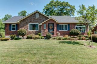 3419  Audubon Dr  , Chattanooga, TN 37411 (MLS #1226549) :: Keller Williams Realty | Barry and Diane Evans - The Evans Group