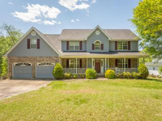 2402  Dallas Point Rd  , Soddy Daisy, TN 37379 (MLS #1226621) :: Keller Williams Realty | Barry and Diane Evans - The Evans Group